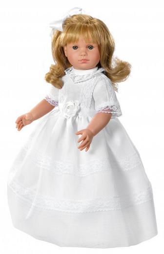 """Кукла """"ASI"""" Нелли, 40 см (арт.1250205)"""