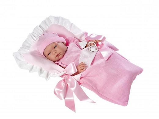 """Кукла-младенец """"ASI"""" Мария, 43 см (арт.363600)"""