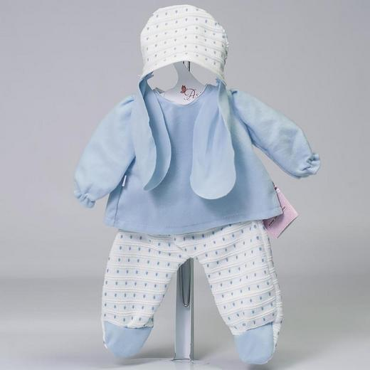 Арт. 0000018, Одежда для кукол ASI, 42 см