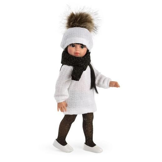 """Кукла """"ASI"""" Сабрина в тунике (арт. 515520)"""