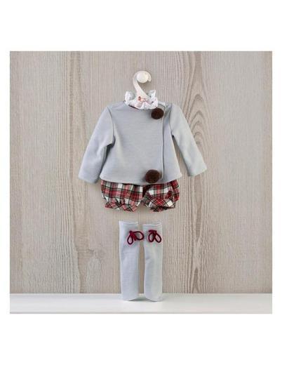 "Костюм ""ASI"" для кукол 57-60 см"