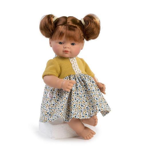"""Кукла-пупс """"ASI"""" Джулия в стильном платье (арт.245670)"""