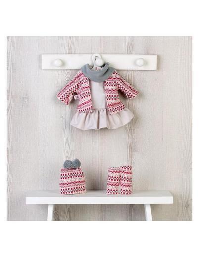 """Комплект одежды """"ASI"""" для куклы 40 см"""