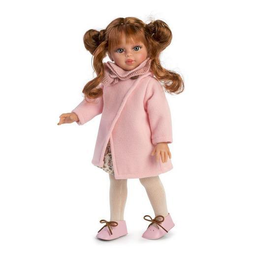 """Кукла """"ASI"""" Сабрина в пальто (арт.515270)"""