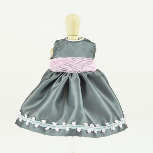 Арт. 0000036, на куклу 30 см. Платье