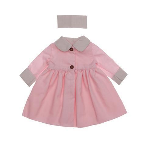 Арт.0000105,  Комплект одежды на куклу 40 см
