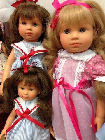 Куклы и пупсы ASI