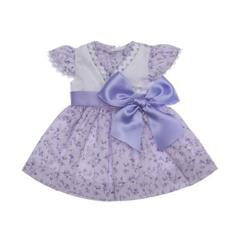 Арт. 0000112, Платье на куклу ASI, 40 см