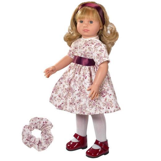 """Кукла """"ASI"""" Нелли, 40 см (арт.253930)"""