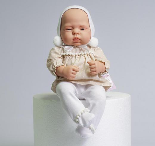 """Кукла-младенец """"ASI"""" Лючия, 42 см (арт.324460/1)"""