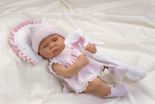 "Арт. 2320041, Кукла ""ASI"" Лулу, 42 см"