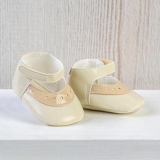 "Ботинки ""ASI"" для куклы 46 см"