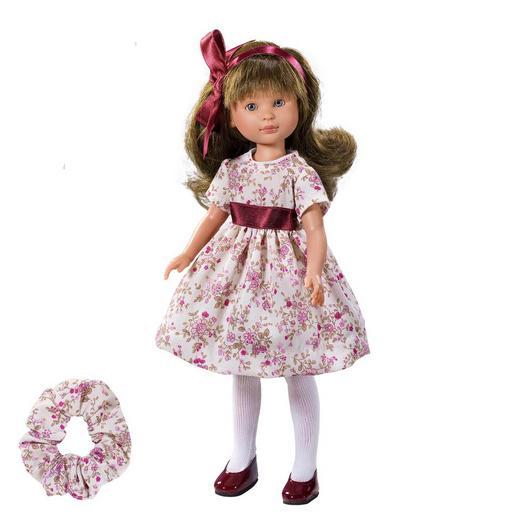 "Кукла ""ASI"" Селия, 30 см (арт.163930)"