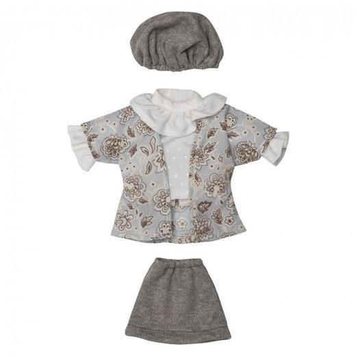 Арт.0000129, на куклу 40 см. Комплект одежды