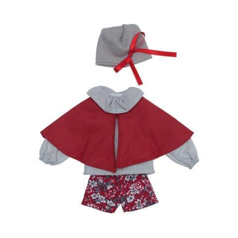 Арт.0000008, на куклу 40 см. Комплект одежды