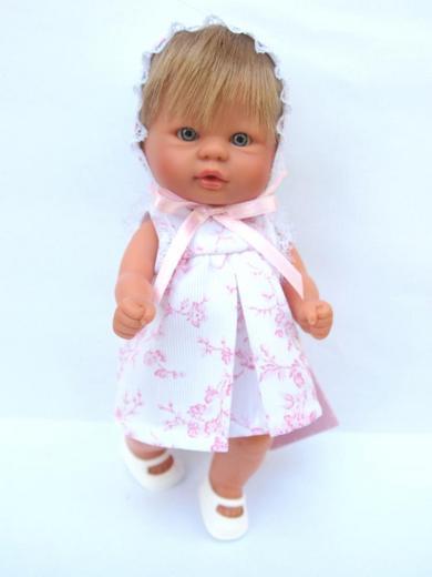 """Арт. 113880, Кукла """"ASI"""" пупсик, 20 см"""