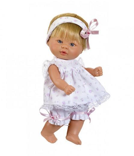 """Арт. 2113022, Кукла """"ASI"""" пупсик, 20 см"""