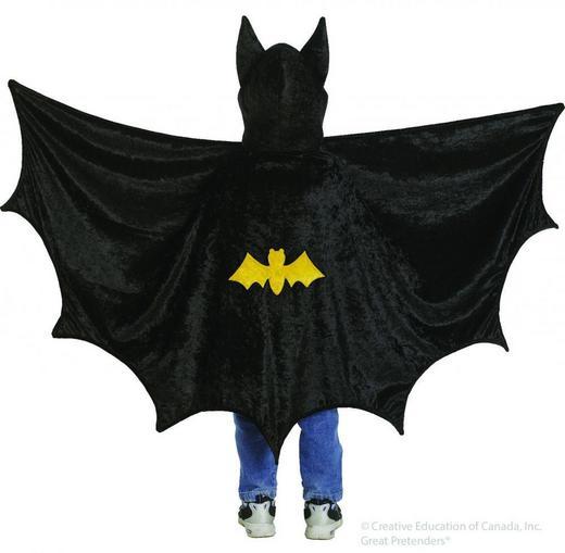 Плащ бэтмена, арт. 54695