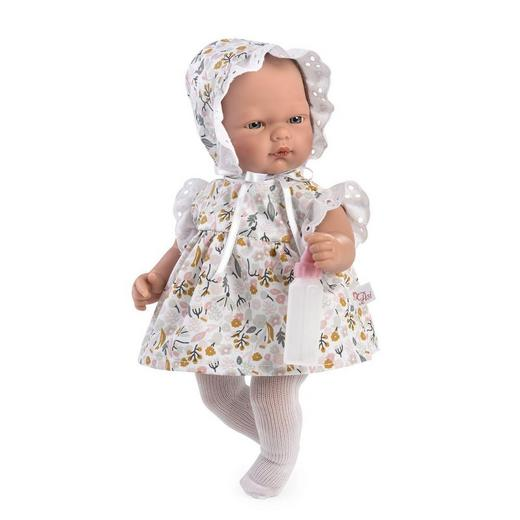 """Кукла-пупс """"ASI"""" Оли в платьице  с рюшами(арт.455780)"""