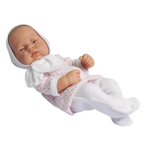"""Кукла-младенец """"ASI"""" Лючия, 42 см (арт.324460)"""