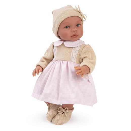 """Кукла-пупс """"ASI"""" Лео, 46 см (арт.185040)"""