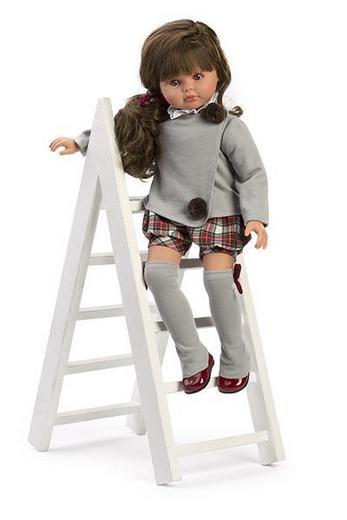 """Кукла """"ASI"""" Пепа, 57 см (арт.285330)"""