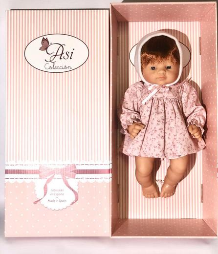 "Кукла-пупс ""ASI"" Джулия, 36 см (арт.249230)"