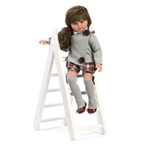 "Кукла ""ASI"" Пепа в шортах (арт.285330)"
