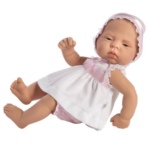 """Кукла-младенец """"ASI"""" Лючия, 42 см (арт.324770)"""