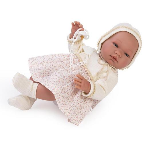 """Кукла-младенец """"ASI"""" Мария, 43 см (арт.365030)"""