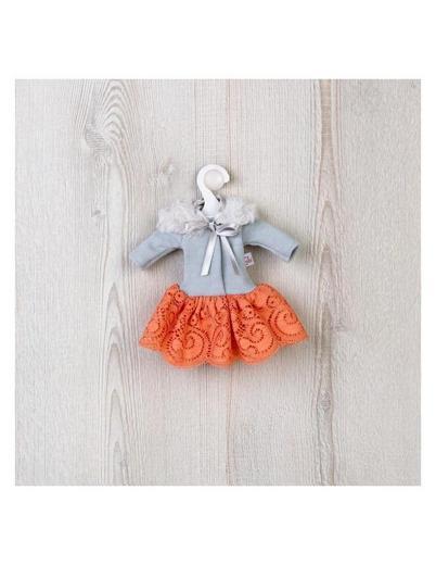 Платье для куклы Asi, 30 см