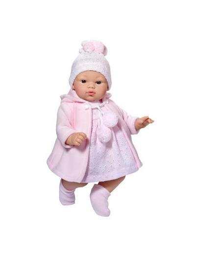 """Кукла-пупс """"ASI"""" Коки в розовом пальто (арт.401620)"""