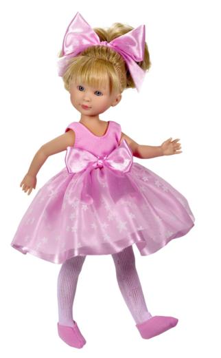 "Кукла ""ASI"" Селия, 30 см, арт.169991"