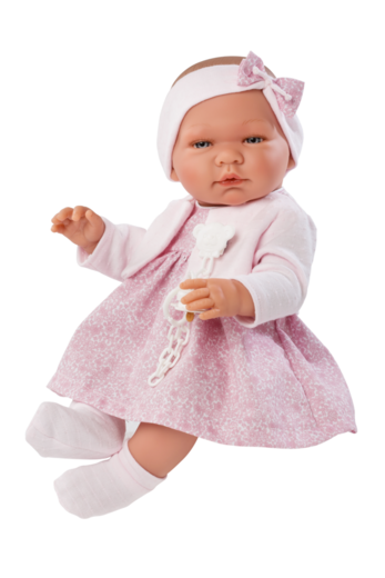 "Кукла-реборн ""ASI"" Мария, арт.364290"