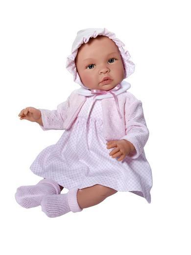 """Кукла-пупс """"ASI"""" Лео, 46 см (арт.183480/1)"""