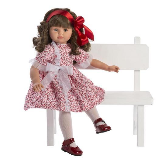 """Кукла """"ASI"""" Пепа, 57 см (арт.284740)"""