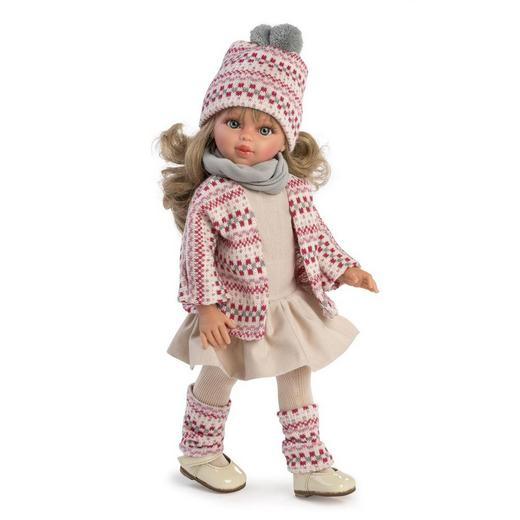 "Кукла ""ASI"" Сабрина в зимнем комплекте (арт.515140)"