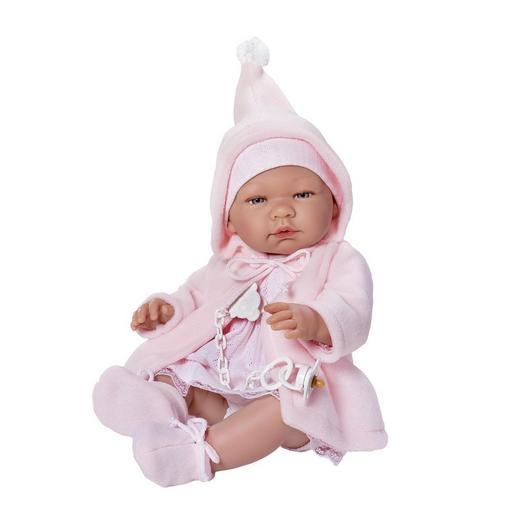 """Кукла-младенец """"ASI"""" Мария, 43 см (арт.362960)"""