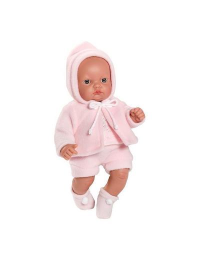 "Кукла-пупс ""ASI""  Горди, 28 см (арт.153690)"