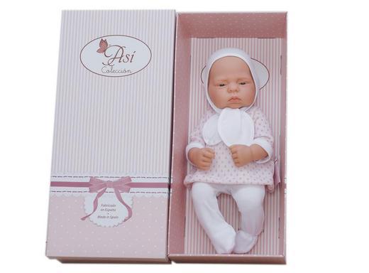 "Арт. 324460, кукла ""ASI"" Лючия, 42 см,"