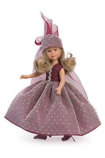 "Кукла ""ASI"" Селия, 30 см (арт.169951)"