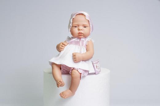 """Кукла-младенец """"ASI"""" Лючия, 42 см (арт.324770/1)"""