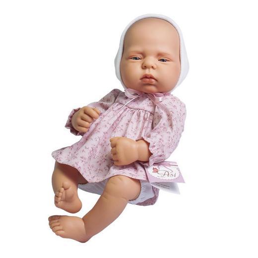 """Кукла-младенец """"ASI"""" Лючия, 42 см (арт.324040)"""