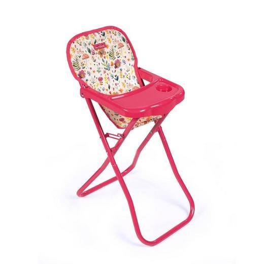 Арт. 462104 Высокий стул для кукол