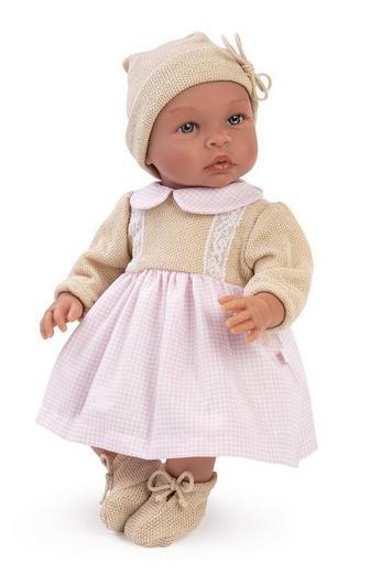 """Кукла-пупс """"ASI"""" Лео, 46 см (арт.185040/1)"""