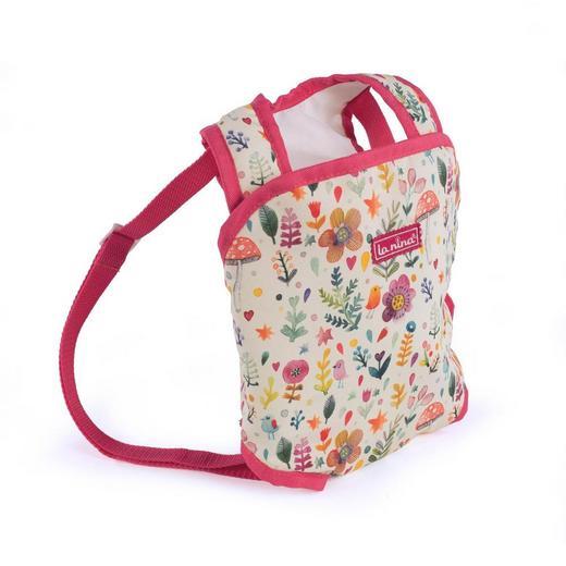 Арт. 462105 Рюкзак-переноска для куклы