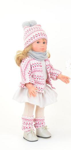 """Арт. 254100, Кукла """"ASI"""" Нелли, 40 см"""