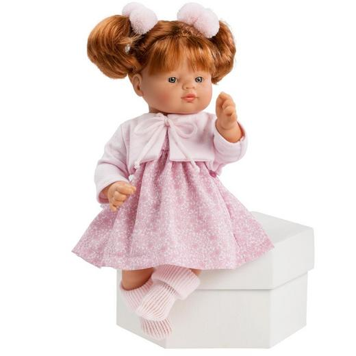 "Кукла-пупс ""ASI""  Джулия, 36 см (арт.244290)"