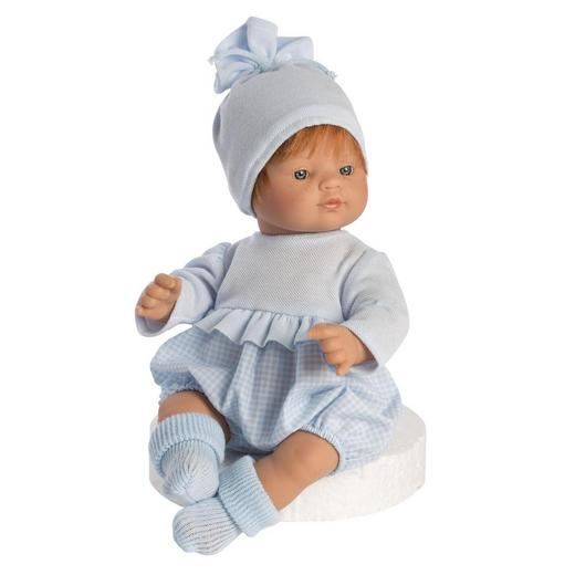 "Кукла-пупс ""ASI"" Джонни, 36 см (арт.244611)"