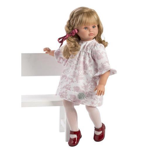 """Кукла """"ASI"""" Пепа в белом платье (арт.284750)"""